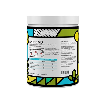 Protein Superfood Mix Sports 360 gr.